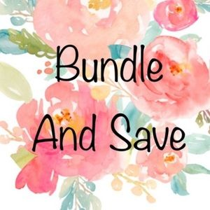 Private discounts for bundles